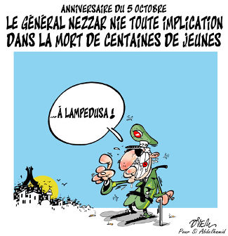 Dilem du 7 octobre 2013