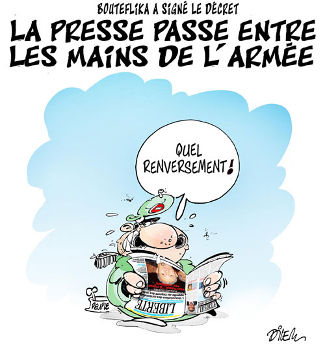 Dilem du 28 octobre 2013